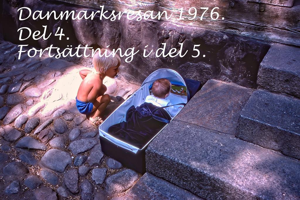 Danmarksresan 1976