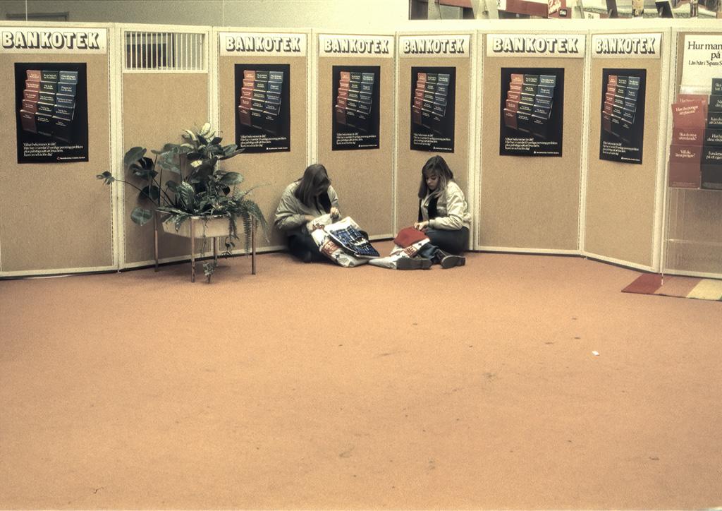 Londonresa 1975