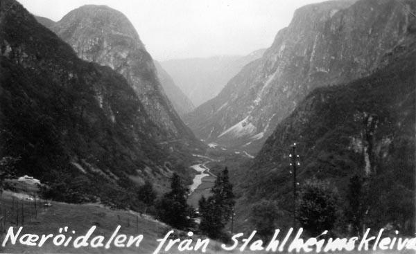 Näröidalen sedd från Stahlheim