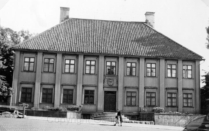 Gatenhielmska huset i Göteborg