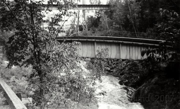 Akvedukten i Håverud