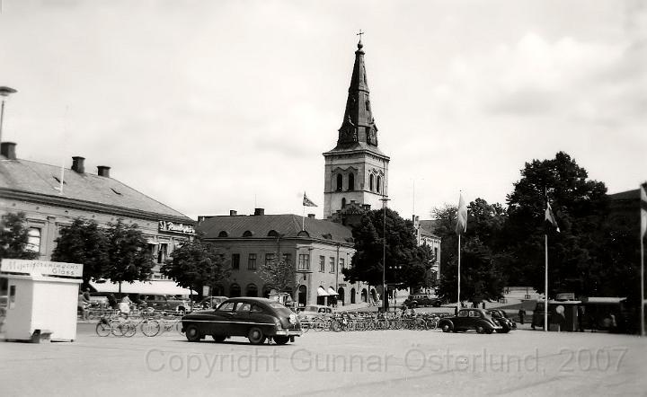 Domkyrkan i Karlstad