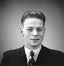Erik Österlund