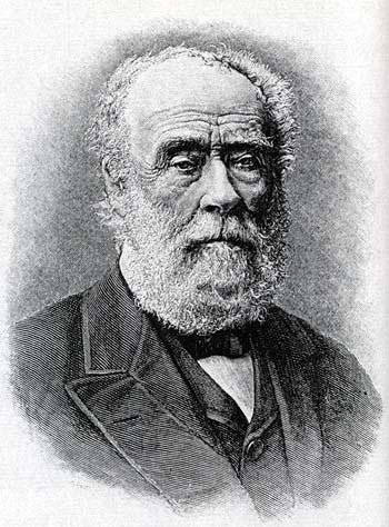 Joseph whitworth