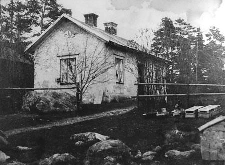 Karlslund, tidigt 1930-tal.