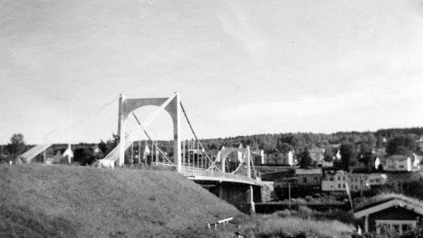 Bro i Norge