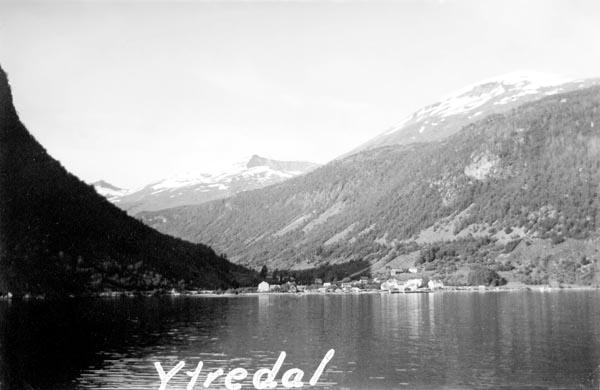 Ytredal