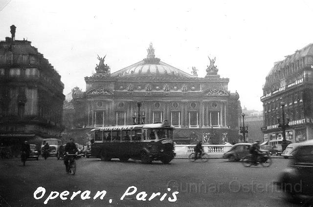 Operahuset i Paris