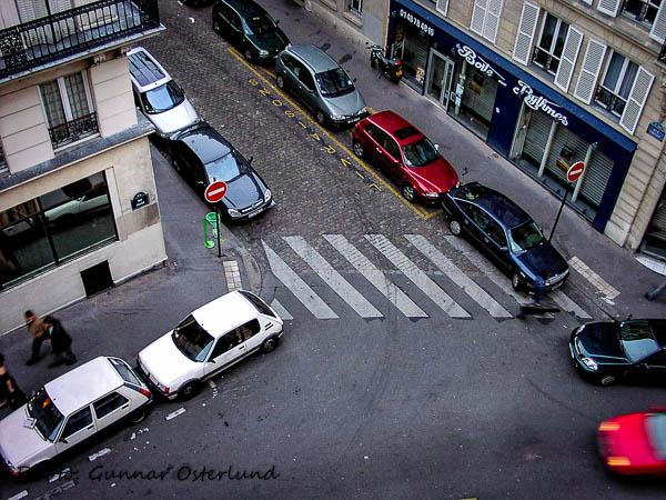 Parisparkering