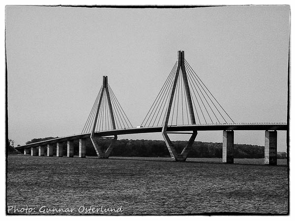 Nya Storströmsbron.