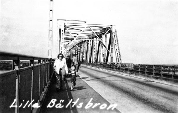 Bron över Lilla Bält