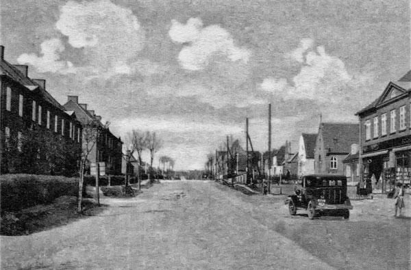 Padborg