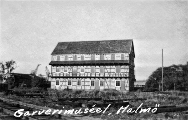 Garverimuseet i Malmö