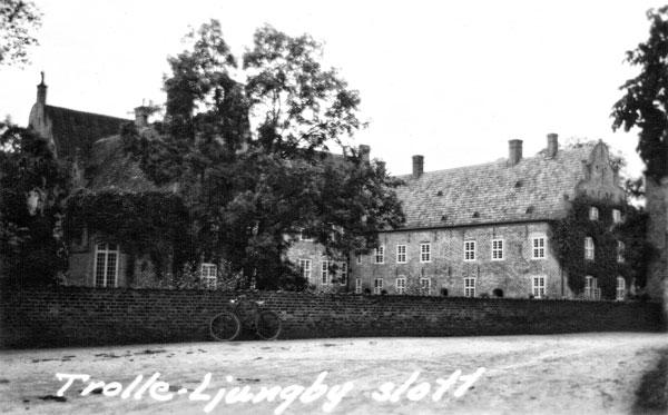 Trolle-Ljungby slott
