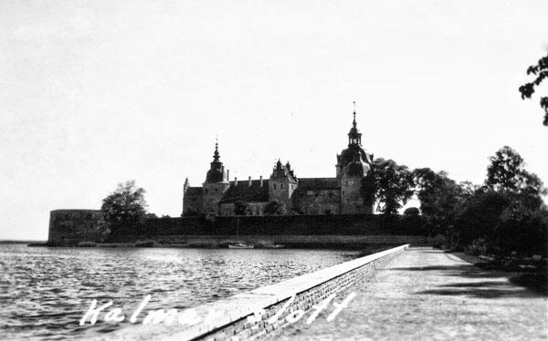 Slottet i Kalmar
