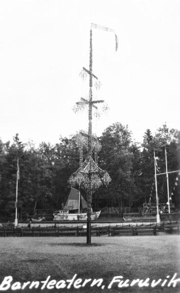 Barnteatern i Furuvik