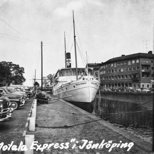 Motala Express