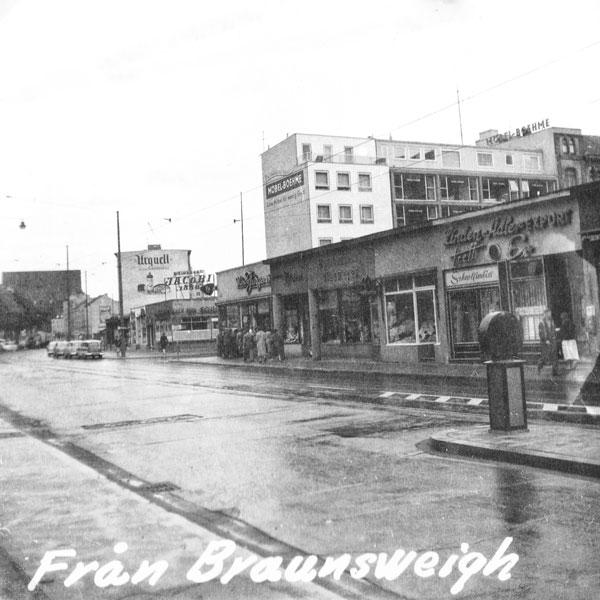 Braunschweigh