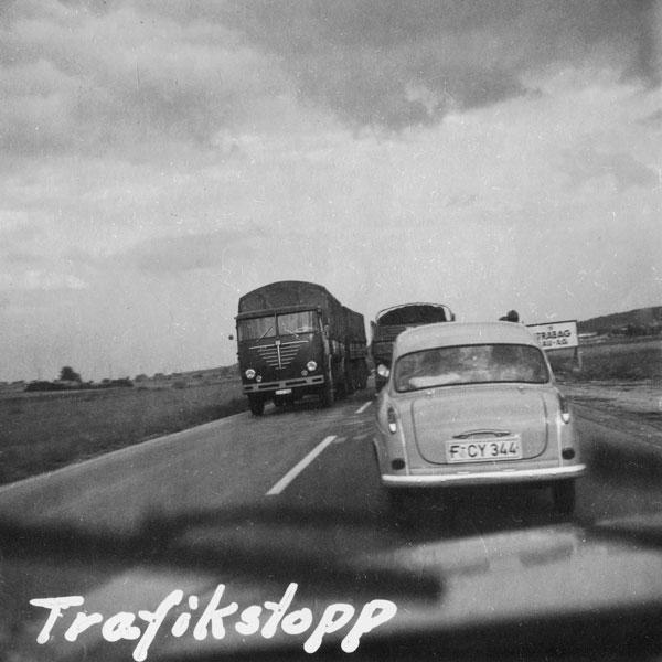 Trafikstopp