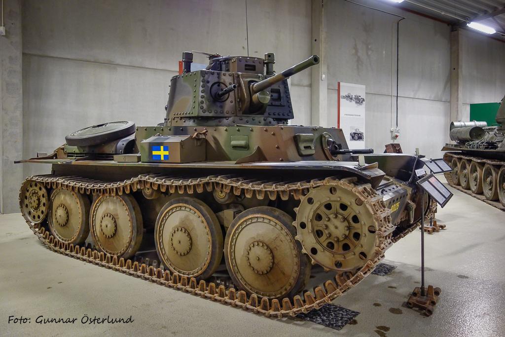Strv m/41