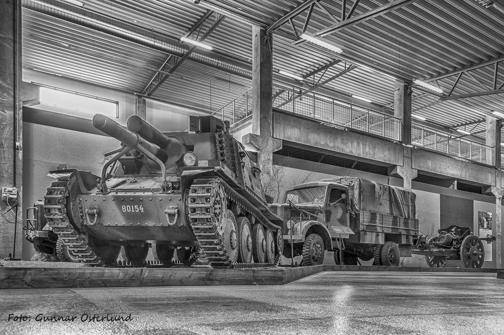 Stormartillerivagn m/43 m.m.