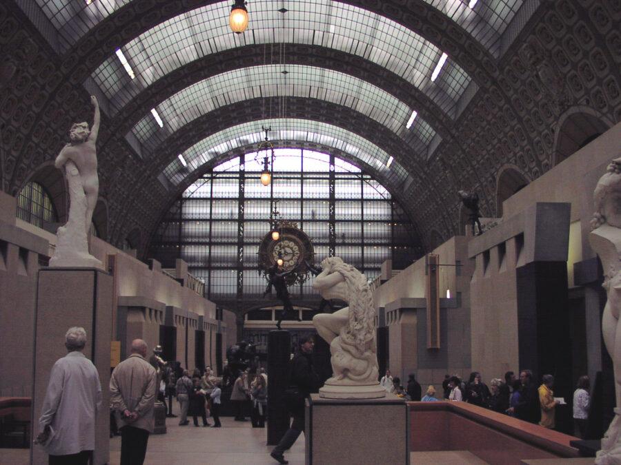 Museum.