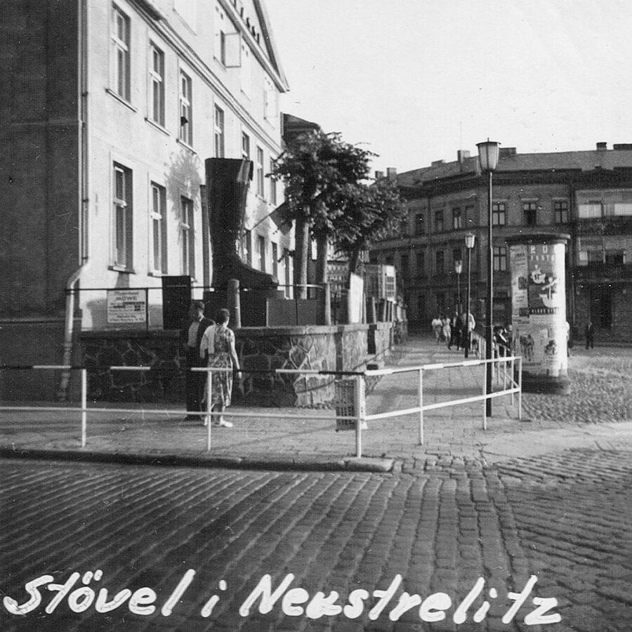 Neustrelitz.