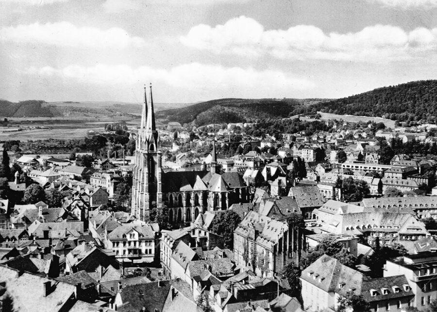 Marburg.