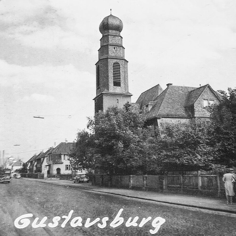 Gustavsburg.