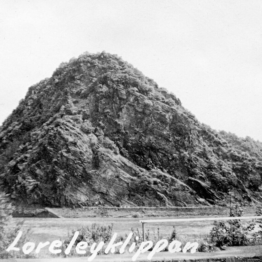 Troligen en av världens mest kända klippor.